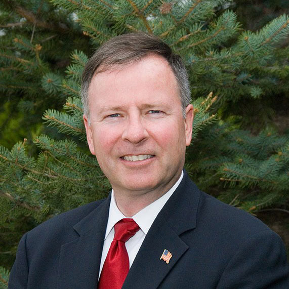 Rep. Lamborn profile photo